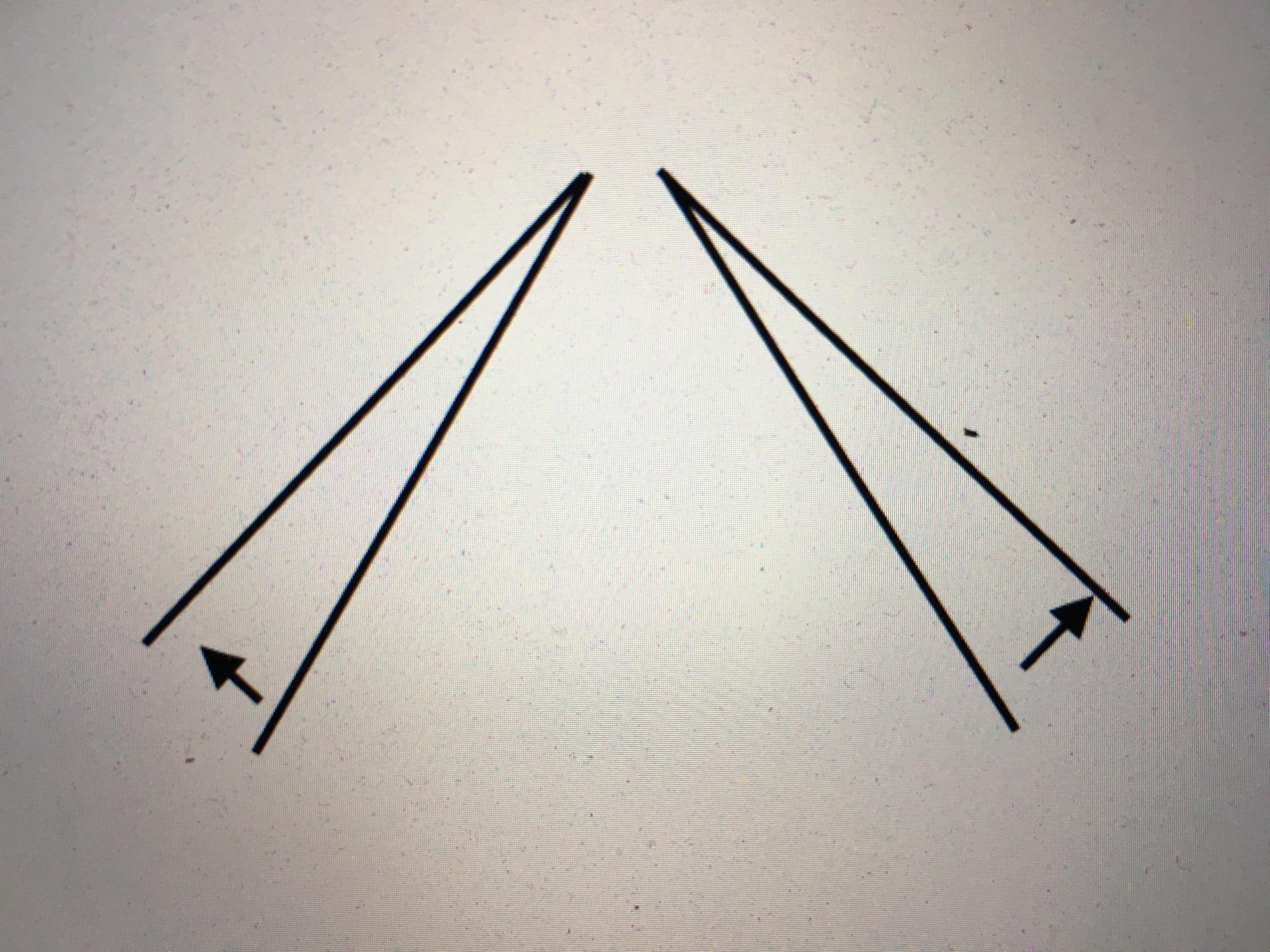 Traditionelle sadler har ofte et kopjern formet som et omvendt V. Skal bredden ændres, ændres hele vinklen på kopjernet. Hvis sadlen kun kan ændres i vinklen af kopjernet, så vil sadlen blive for bred i bunden af kopjernet. Dette vil medføre tryk punkter øverst på skulder musklen.